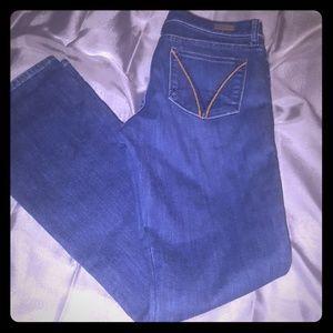 😲SALE!!🛍Buy1Get1 50%OFF!! Kut Farrah Jeans